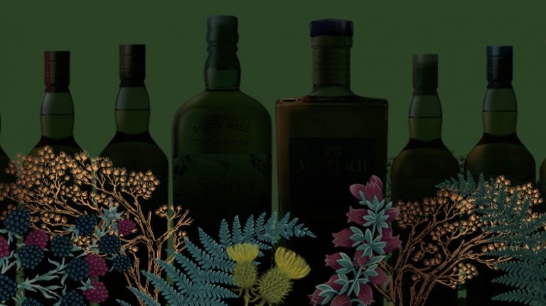 Diageo Reveals The Names of Its 2019 Special Releases—But Nothing Else