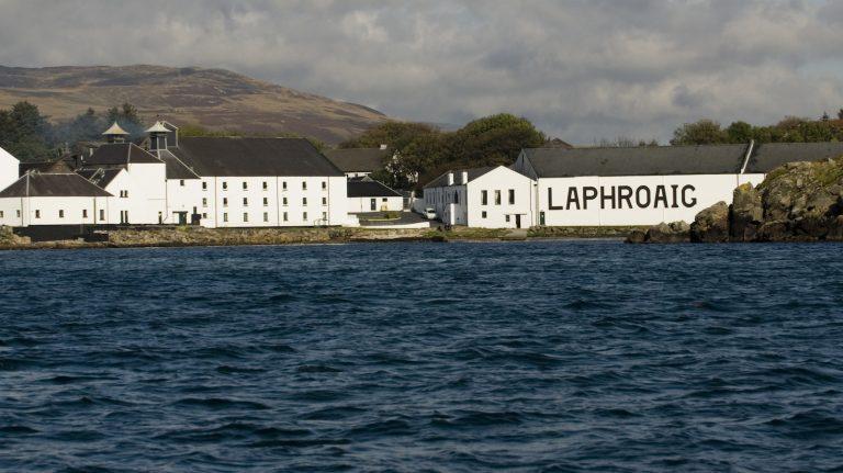 Laphroaig Cairdeas, NAS Glenmorangie Nectar D'Or & More New Whisky