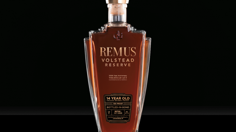 Exclusive: New 14 Year Old Bottled in Bond Bourbon From MGP Is On Its Way