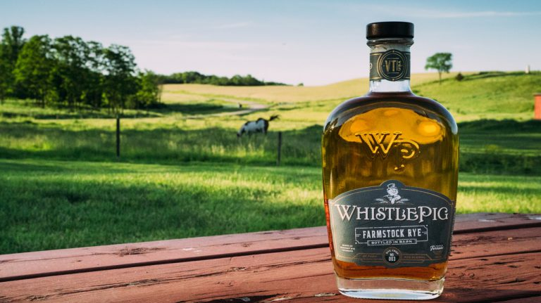 WhistlePig FarmStock, A Trio of Peaty Islay Scotches & More New Whisky
