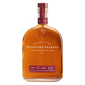 Woodford Reserve Straight Wheat Whiskey