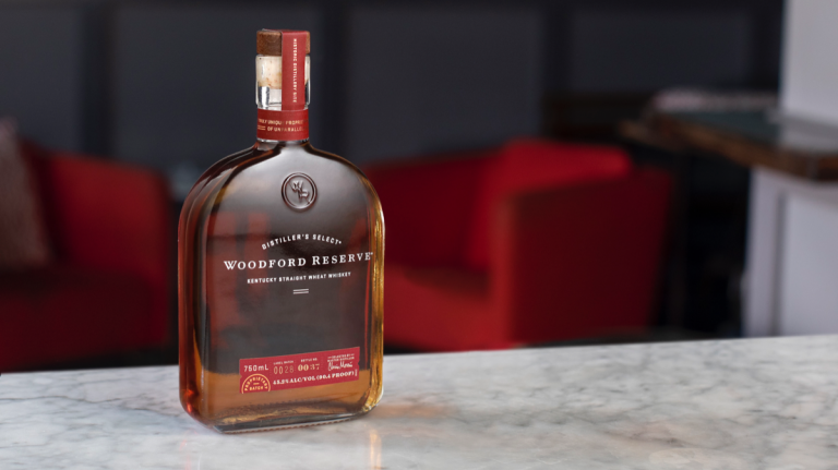 Woodford Reserve Wheat Whiskey, Uncle Nearest 1884 & More New Whisky