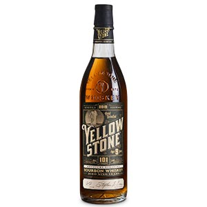 Yellowstone Limited Edition Kentucky Straight Bourbon (2019 Release)