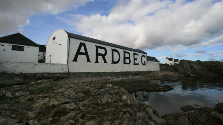 Ardbeg 19 year old, Highland Park 26 year old, & More New Whisky