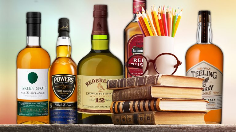 Irish Whiskey for Beginners: 5 Bottles That Every New Drinker Must Try