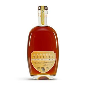 Barrell Vatted American Malt Whiskey