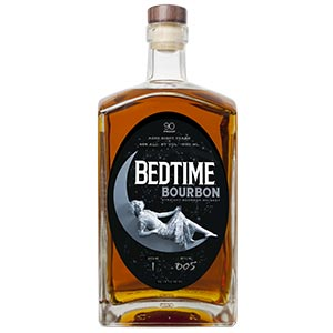 Bedtime Straight Bourbon (Batch 3)