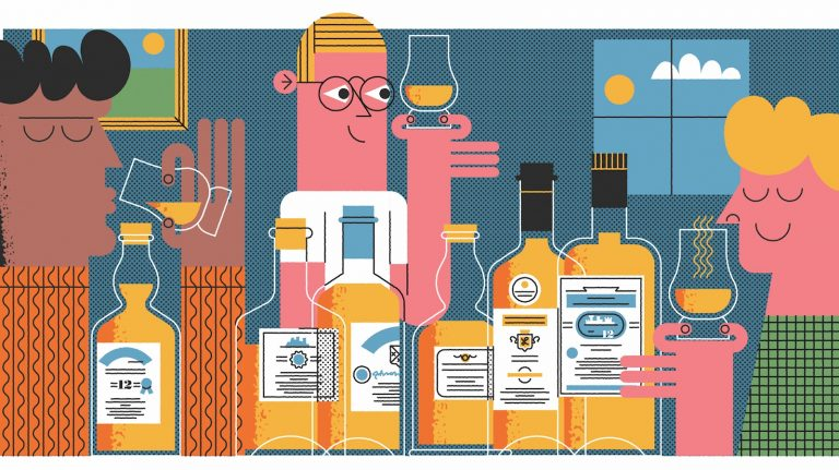 10 Ways to Live Your Best Whisky Life