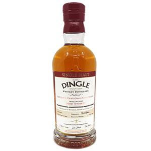 Dingle Single Malt (Batch No. 4)