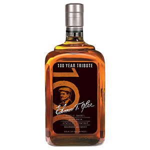 Elmer T. Lee 100 Year Tribute Single Barrel Bourbon