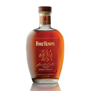 Four Roses Limited Edition Small Batch (2019 Release)