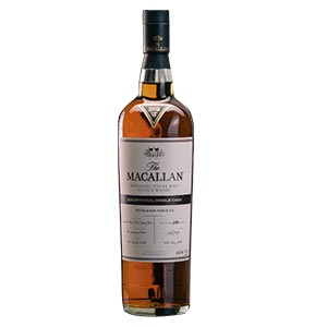 Macallan 1950 Exceptional Single Cask