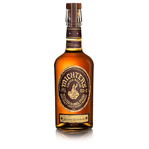 Michter's US*1 Toasted Barrel Finish Sour Mash Whiskey