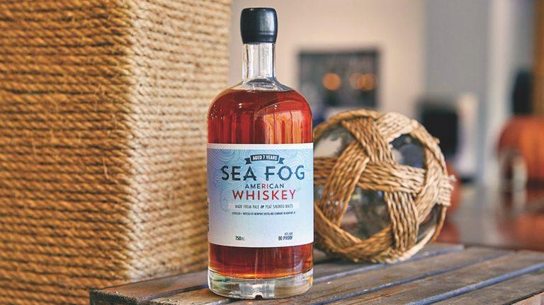 Do Island Whiskeys Taste Like the Sea? Taste These and Decide