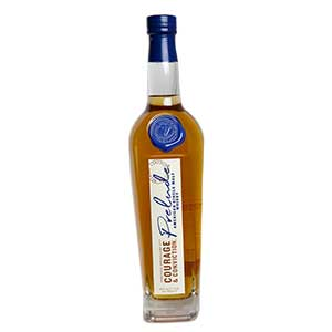 Virginia Distillery Co. Prelude: Courage & Conviction