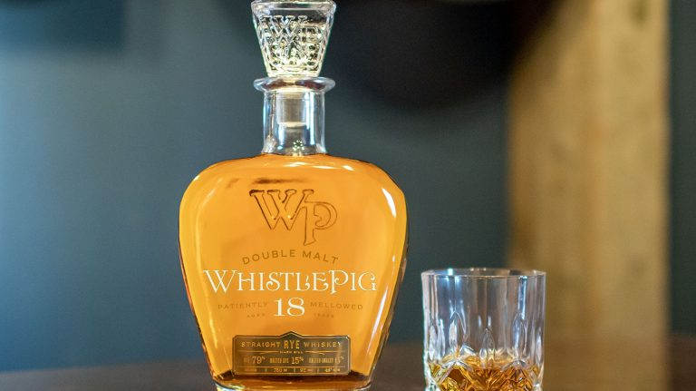 WhistlePig 18, Michter's Toasted Barrel Sour Mash Whiskey & More New Releases