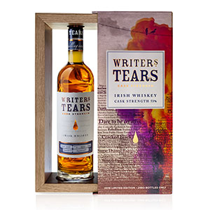 Writers' Tears Cask Strength (2019 Release)