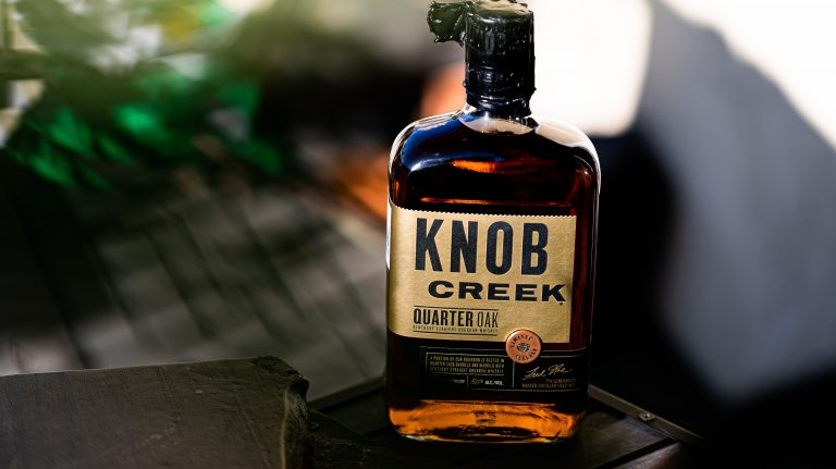 Knob Creek Quarter Oak Bourbon, Kentucky Owl & More New Whisky