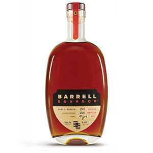 Barrell Bourbon (Batch 021)