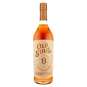 Cathead Old Soul Blended Straight Bourbon