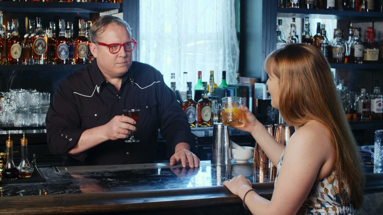 VIDEO: Choosing the Right Whiskey for a Cocktail