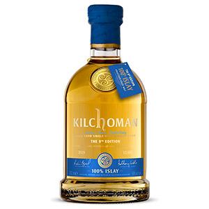 Kilchoman 100% Islay (9th Edition)