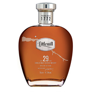 Littlemill 29 year old