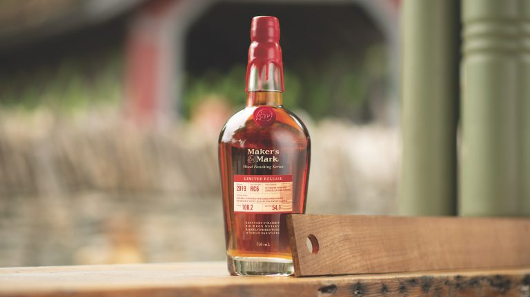 Maker's Mark RC6 Stave, 40 Year Old Macallan & More New Whisky