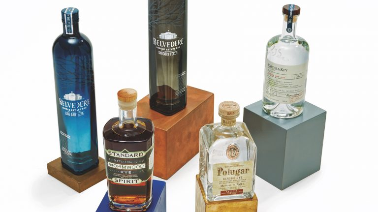 Like Rye Whiskey? Try These Other Spirits Made From Rye