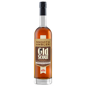 Smooth Ambler Old Scout 99 Proof Straight Bourbon