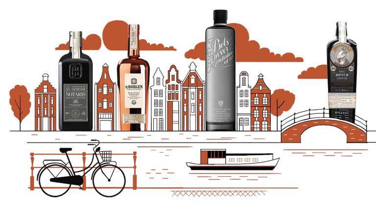 The Whisky Lover's Guide to Genever