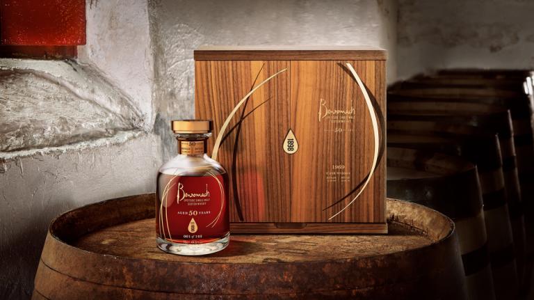 Benromach 50, Ardbeg Supernova & More New Whisky