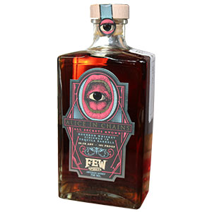 FEW Alice in Chains All Secrets Known Tequila Cask-Finished Bourbon