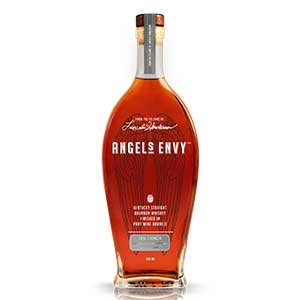 Angel's Envy Cask Strength (2019 Release)
