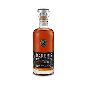 Baker's 7 year old Single Barrel