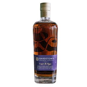 Bardstown Bourbon Co. Copper & Kings Double Muscat Mistelle Cask-Finished Bourbon