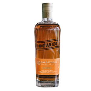 Bardstown Bourbon Co. Goodwood Brewing Co. Honey Ale Cask-Finished Bourbon