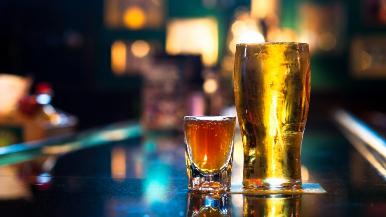 5 Bars That Take The Boilermaker Seriously