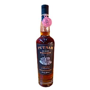 Putnam New England Bottled in Bond Single Malt