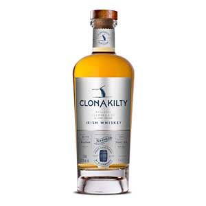 Clonakilty Fuzzy Cask-Finished Irish Whiskey