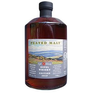 Eifel Peated Single Malt