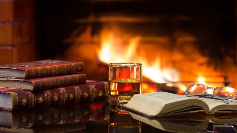 New Whisky Books to Add to Your Reading List: Fall 2019
