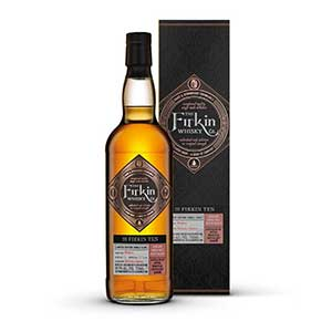 The Firkin Whisky Co. Single Cask Scotches