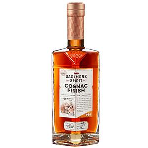 Sagamore Spirit Cognac Cask-Finished Rye
