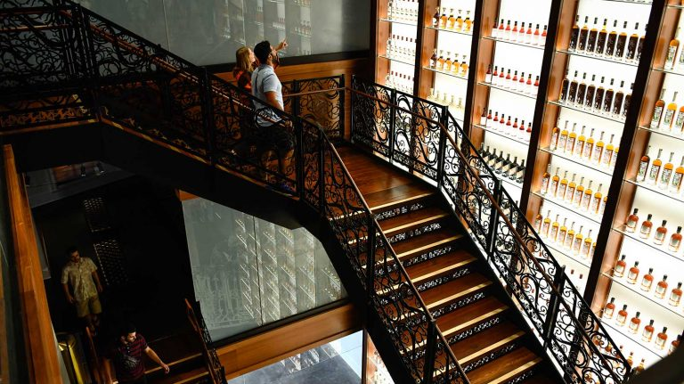 One of the Most Famous Whiskey Cocktails Now Has Its Own Museum