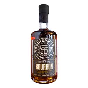 Southern Tier Bottled in Bond Bourbon