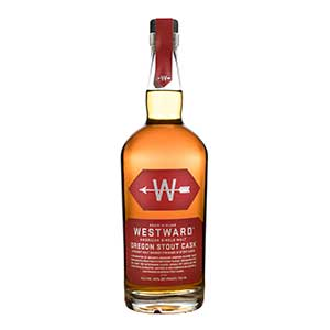 Westward Oregon Stout Cask-Finished Single Malt