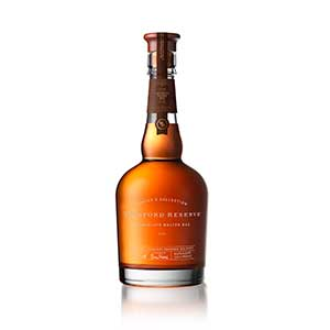 Woodford Reserve Master's Collection Chocolate Malted Rye Straight Bourbon