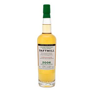 Daftmill 2006 Summer Batch Single Malt