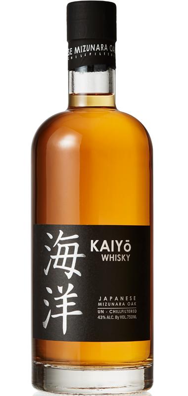 Kaiyō Mizunara Oak